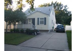 3402 Hunter Ave, Royal Oak, MI 48073
