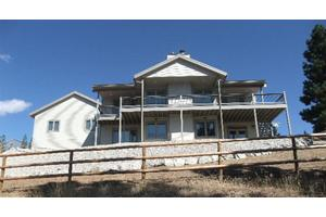 1060 Thunder Rd, Victor, MT 59875