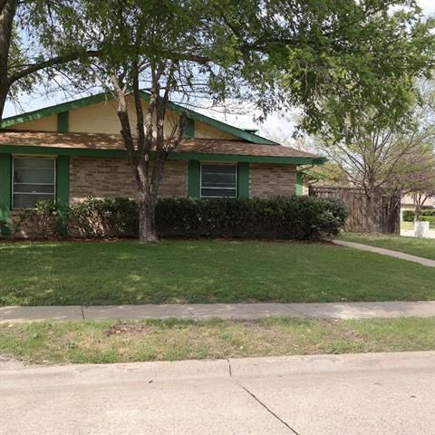 Home For Rent 3001 Longbow Dr Garland Tx 75044