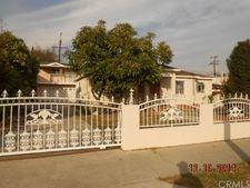 2529 Cudahy St, Huntington Park, CA 90255