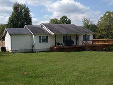 425 S Main St, Caneyville, KY 42721
