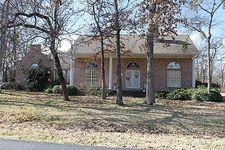 195 Lake Dr, Enchanted Oaks, TX 75156
