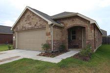 1711 Hickory Burl Ln, Conroe, TX 77301