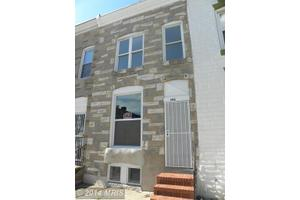 406 W 29th St, Baltimore, MD 21211