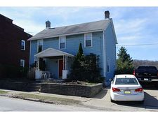 100 Noblestown Rd, Midway, PA 15060