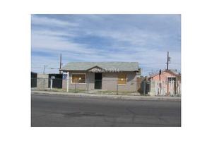 2548 Magnet St, North Las Vegas, NV 89030
