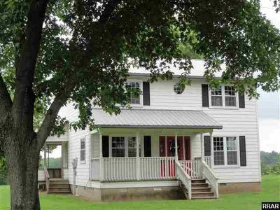 425 Reed Farm Rd, Martin, TN