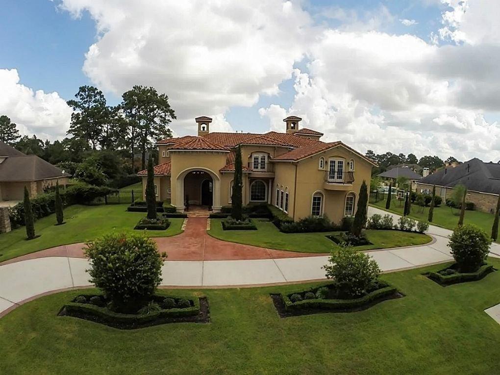 Lovely 26 Gleannloch Estates Dr, Spring, TX 77379
