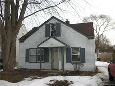 18852 Indian, Redford Twp, MI 48240