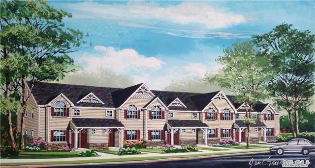 Senior Community Homes For Sale Long Island