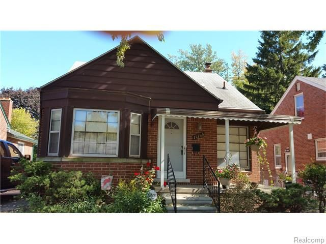 11386 centralia redford township mi 48239 home for sale and real estate listing