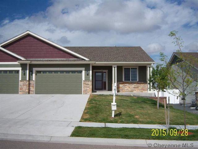 1210 Alyssa Way, Cheyenne, WY 82009 - Home For Sale and ...