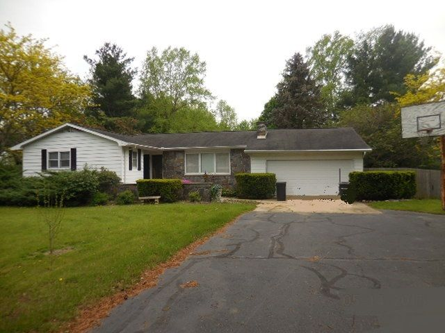 Fulton County Indiana Property Tax Records