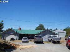 1012 Roseburg Rd, Myrtle Point, OR 97458