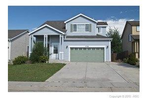 7726 Old Spec Rd, Peyton, CO 80831