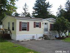 Lot # 58 Evergreen Unit: 58, Sullivan, NY 13082