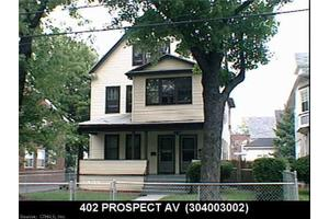 402 Prospect Ave, Hartford, CT 06105