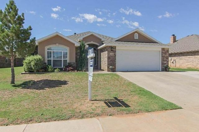5705 108th St Lubbock TX 79424 Home For Sale and Real