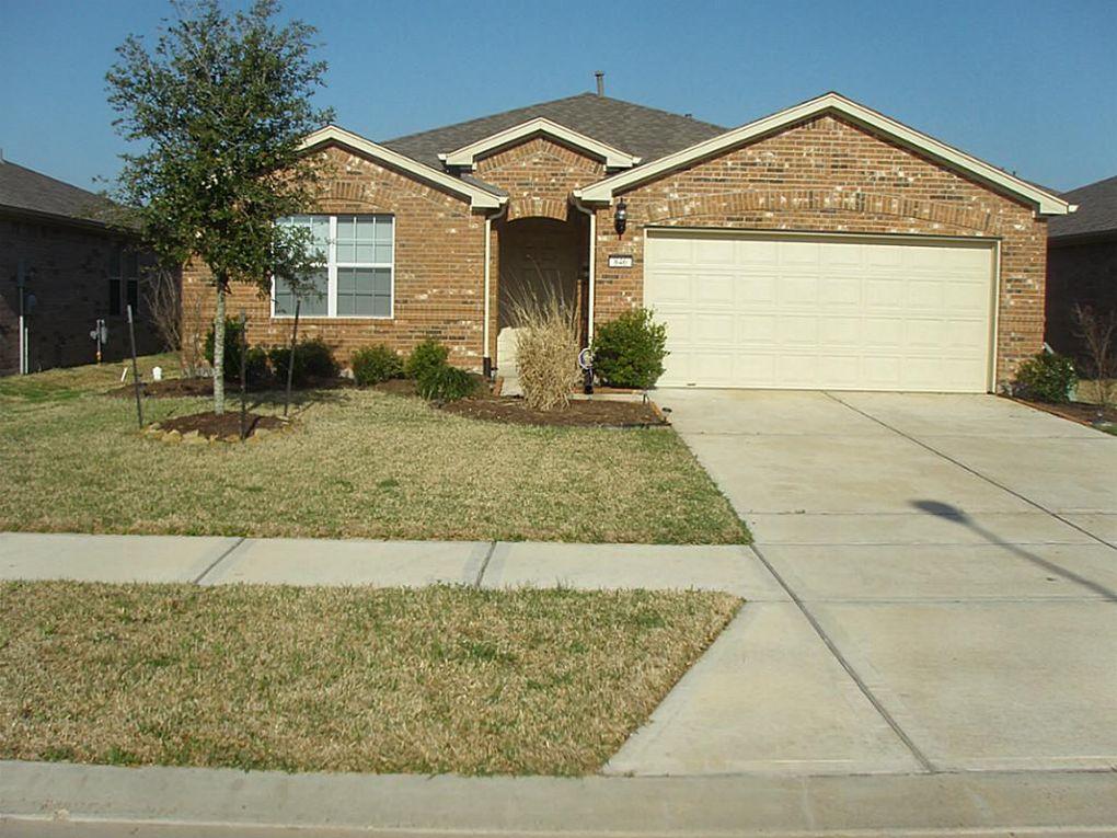 846 Honeysuckle Vine Dr Richmond, TX 77469
