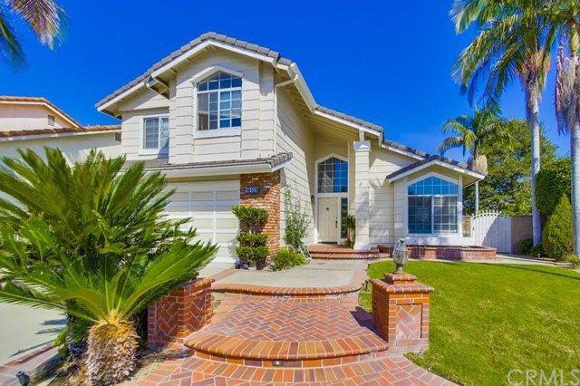 16139 Crestline Dr La Mirada Ca 90638 Home For Sale