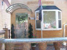 605 Drew St, Brooklyn, NY 11208