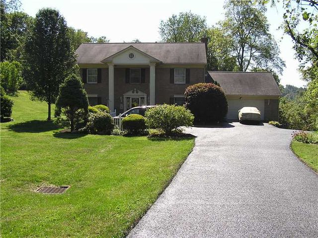2049 silverdale dr jefferson hills pa 15332 home for