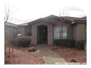 3362 E Hidden Springs Dr, Washington, UT