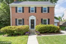 3534 Woodbine St, Chevy Chase, MD 20815