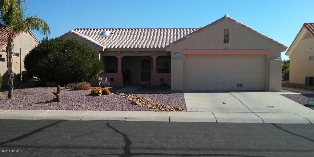 22719 N Las Vegas Dr Sun City West Az 85375