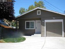 303 Brown St, Martinez, CA 94553