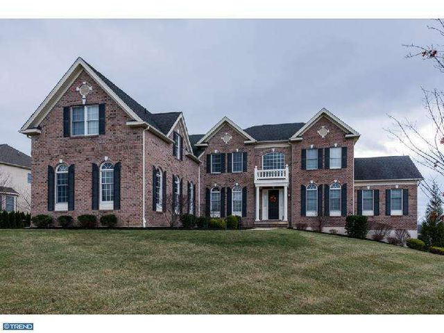 7 pin oak dr chadds ford pa 19317 home for sale and real estate listing