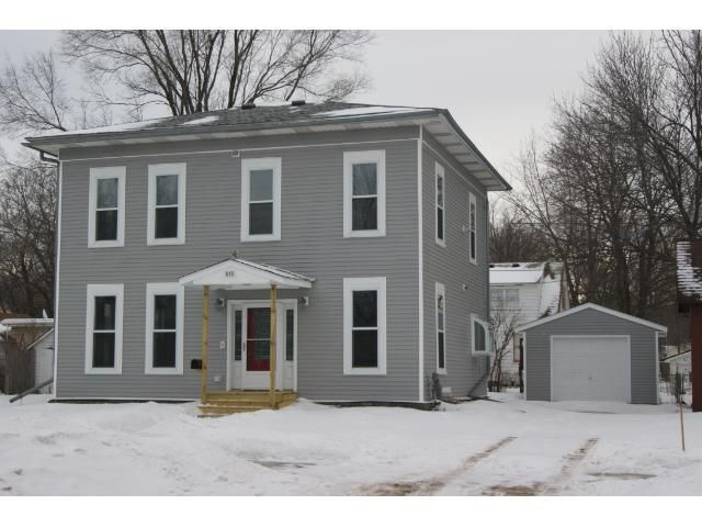 New Listing Of Homes For Sale Faribault Mn