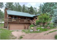 18224 County Road 126, Pine, CO 80470