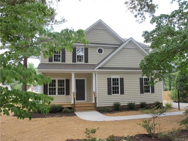 Brandyview ln richmond va 23233 new home for sale for Craftsman style homes for sale in northern virginia