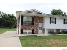 5910 Old Antonia Rd, Imperial, MO 63052