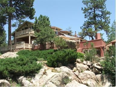 4754 Picutis Rd, Indian Hills, CO