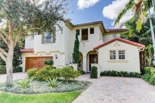Vintner Blvd Palm Beach Gardens FL 33410 Home For Sale And Real