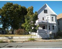 285 Court St Unit 1, New Bedford, MA 02740
