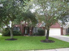 6903 Oakbranch Manor Ln, Richmond, TX 77407
