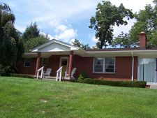 1300 Lionel Ave, Bluefield, WV 24701