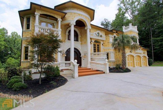 4817 Cascade Rd Sw Atlanta Ga 30331 Home For Sale And