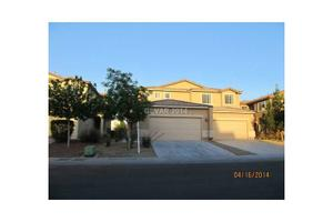 3356 Bilicki St, North Las Vegas, NV 89032