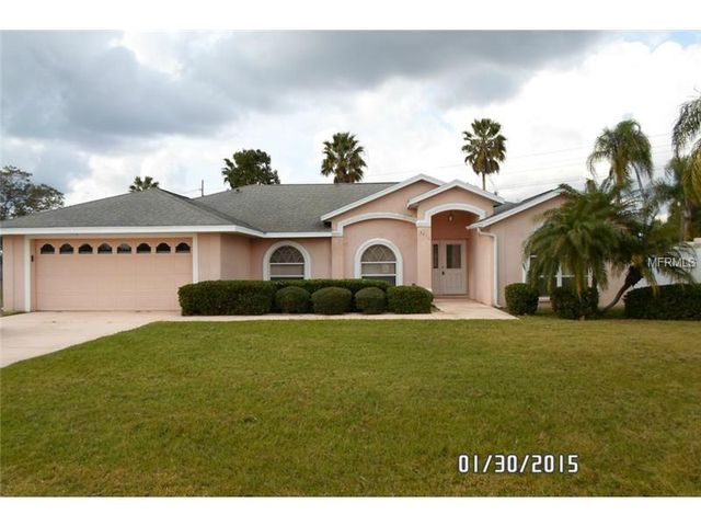 5411 Highlands Vista Cir Lakeland Fl 33812 Home For Sale And Real Estate Listing