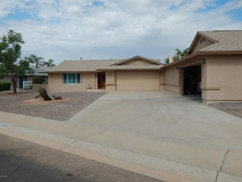 13646 N Tan Tara Pt, Sun City, AZ 85351