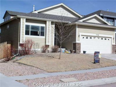 7736 Orange Sunset Dr, Colorado Springs, CO