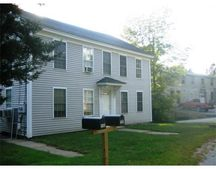 19A Thornton St Unit B, Derry, NH 03038