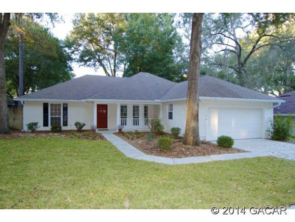 Homes For Sale Nw Th Ave Gainesville Fl