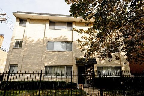 5543 N Campbell Ave Apt 3 A, Chicago, IL 60625