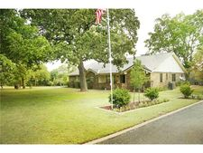 1206 Burks Rd, Whitewright, TX 75491