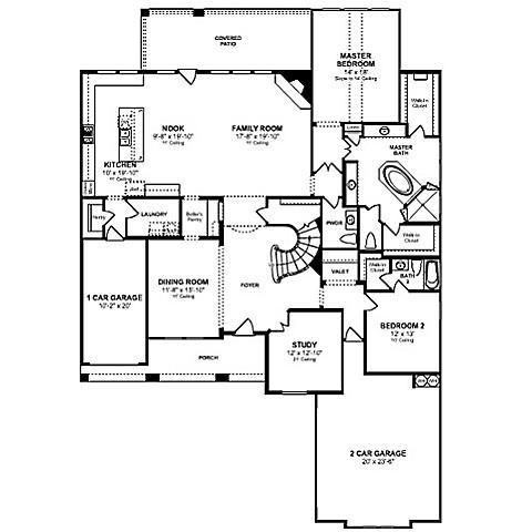 Whats Included Set House Plans together with Heating And Cooling as well 6633 Fairway Dr Westworth Village TX 76114 M77484 59312 in addition Interior Details Plans additionally I0000hH7Qj2q. on media room windows